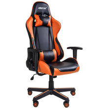 CAMANDE High Back Gaming Chair with Lumbar Support and Headrest
