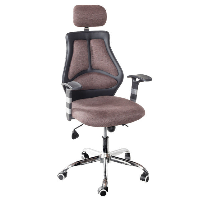 LIKE REGAL Furniture Office Rotate Artificial leather manager Game chair learning