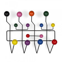 Free shipping Multi Color Eeammes hang it all rack Coat Rack Hook Coat hangers Ball coat hanger it all