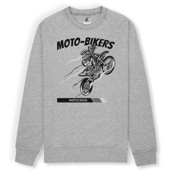 Sweat Biker <br> Sweat Motocross