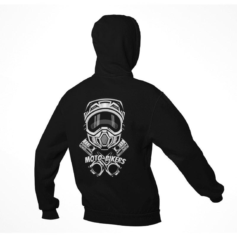 Sweat Biker <br> Sweat Offroad.