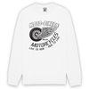 Sweat Biker <br> Sweat Shirt Motorcyles