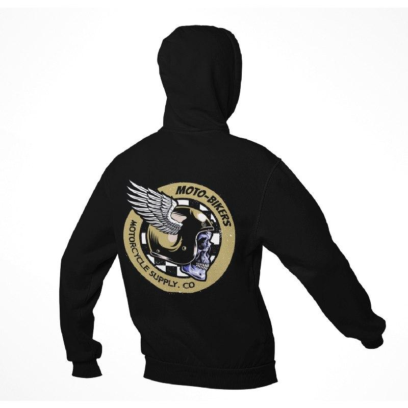 Sweat Biker <br> Sweatshirts Motorcycles