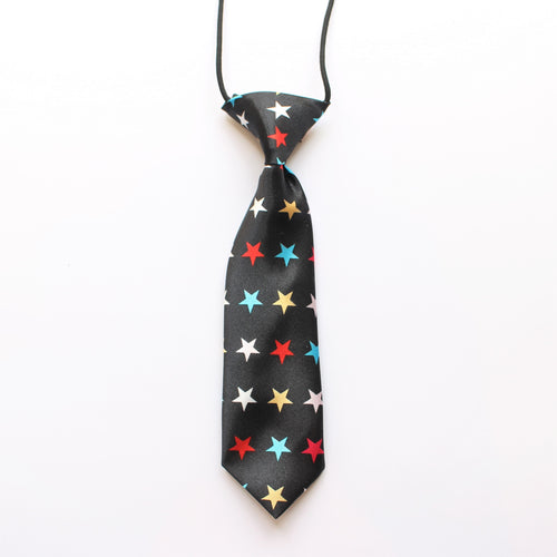 Patterned Baby Ties