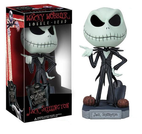 Jack Skellington Action Figure