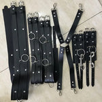 Kit Harness Submission