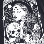 Camiseta The Witch
