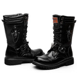 Bota/coturno Army Boot