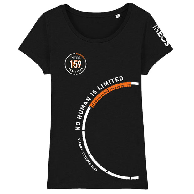 INEOS 1:59 Challenge Supporters Women's T-Shirt