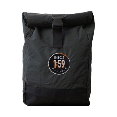 INEOS 1:59 Challenge Reflective Roll-Top Backpack