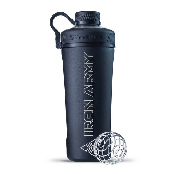 Iron Army Radian Insulated Stainless Steel BlenderBottle