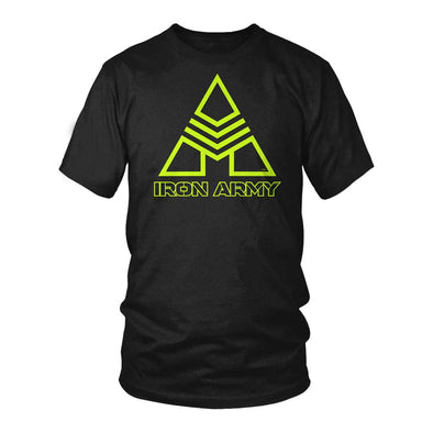 Ironic Iron Army T-shirt