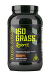 Isograss Reserve™ - Premium Grassfed Whey Isolate & Greens Powder