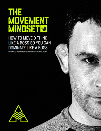 The Movement Mindset eBook