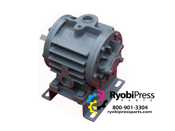 5290-16-200-1 VACUUM PUMP ASSEMBLY