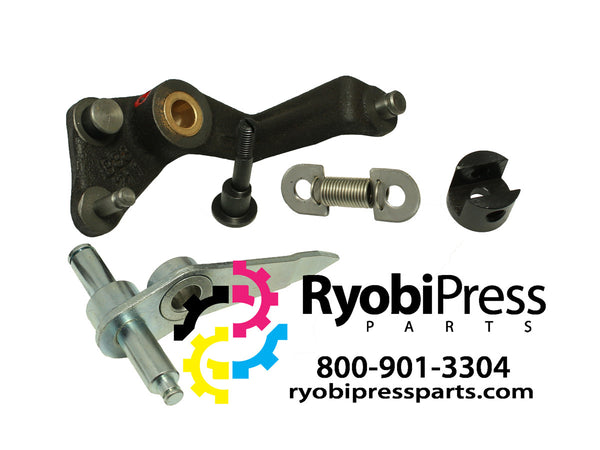 5290-38-FEEDER PILE REBUILD KIT