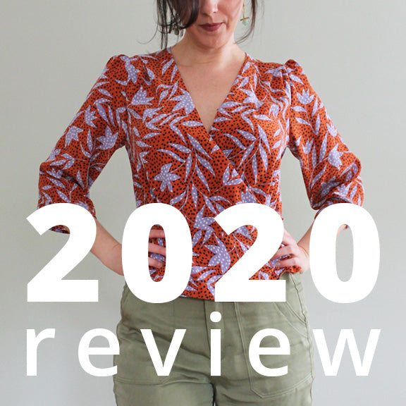 2020 Review + Looking ahead to 2021