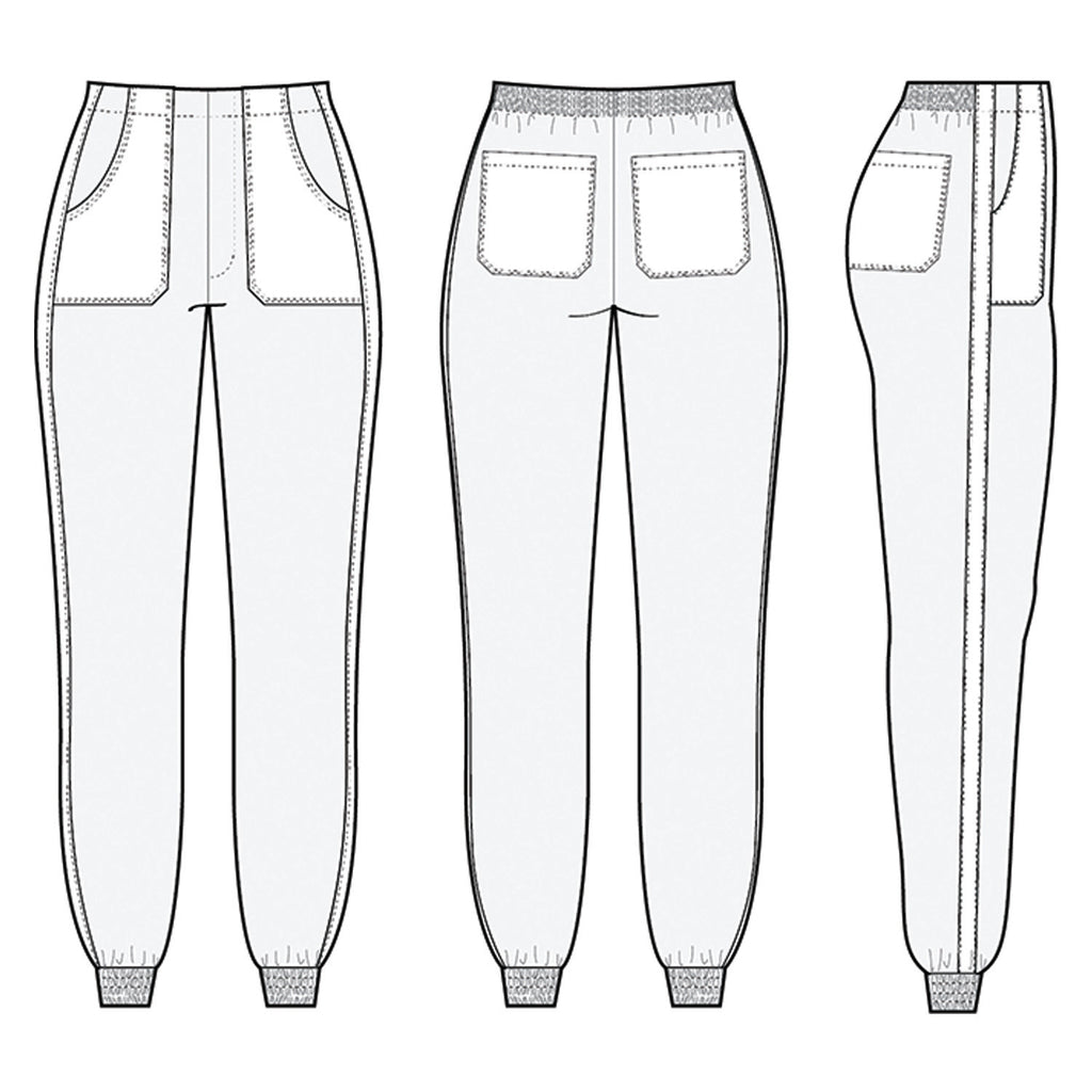Nellie Joggers + Shorts: Sizing, Muslins, and Common Fit Adjustments for Pants Sewing