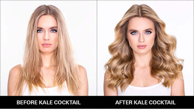 COLOR WOW Kale Leave-In Treatment - Trademark Beauty