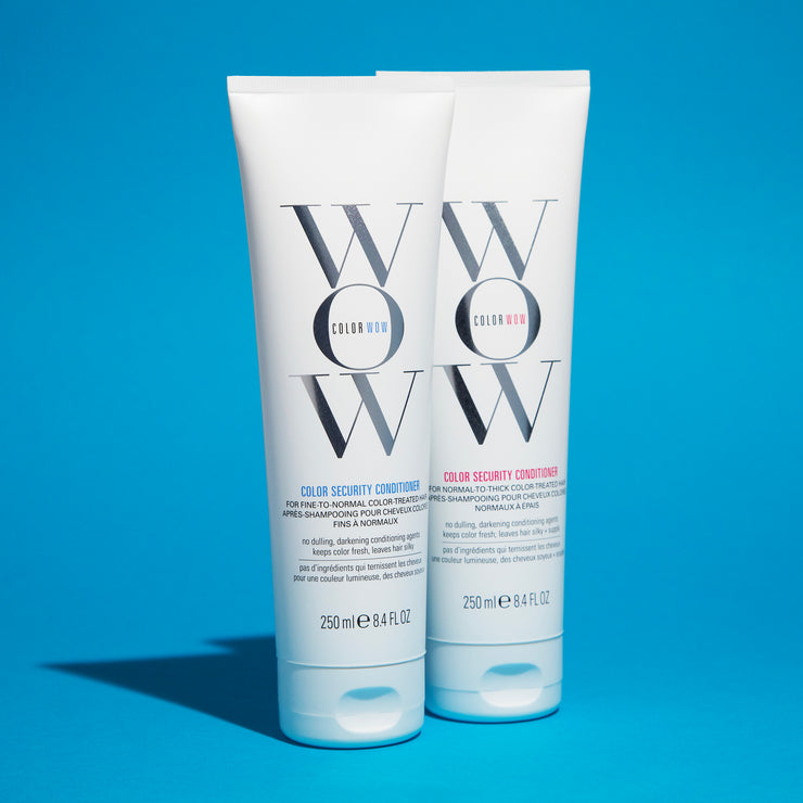 COLOR WOW Color Security Conditioner Fine-to-Normal - Trademark Beauty
