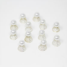 Pearl Twist Set - Trademark Beauty