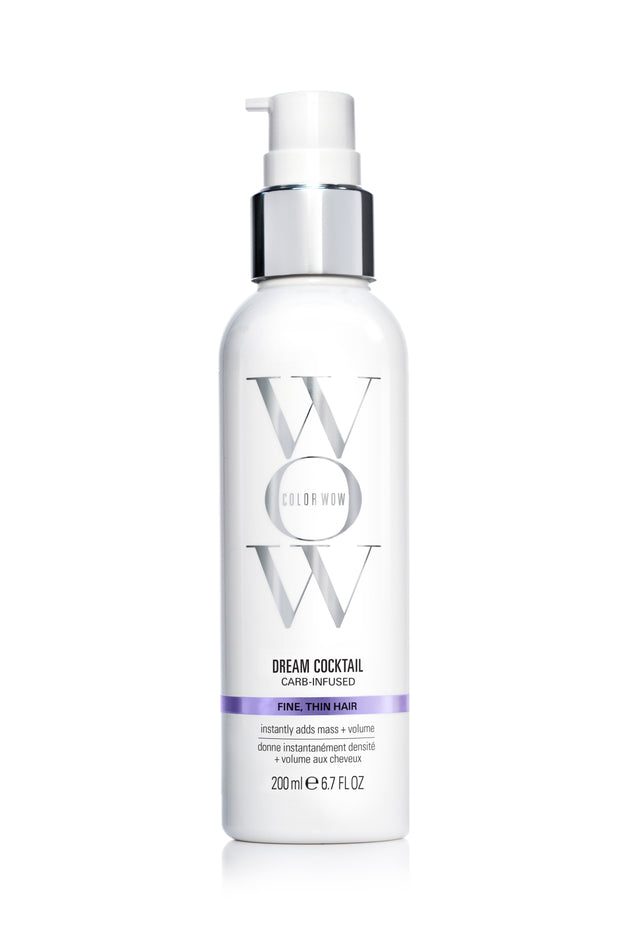 COLOR WOW Carb Leave-In Treatment - Trademark Beauty