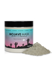 Mojave Face and Scalp Mask with Facial Set - Trademark Beauty