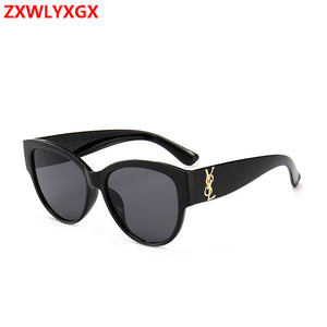 High Quality Square Sunglasses