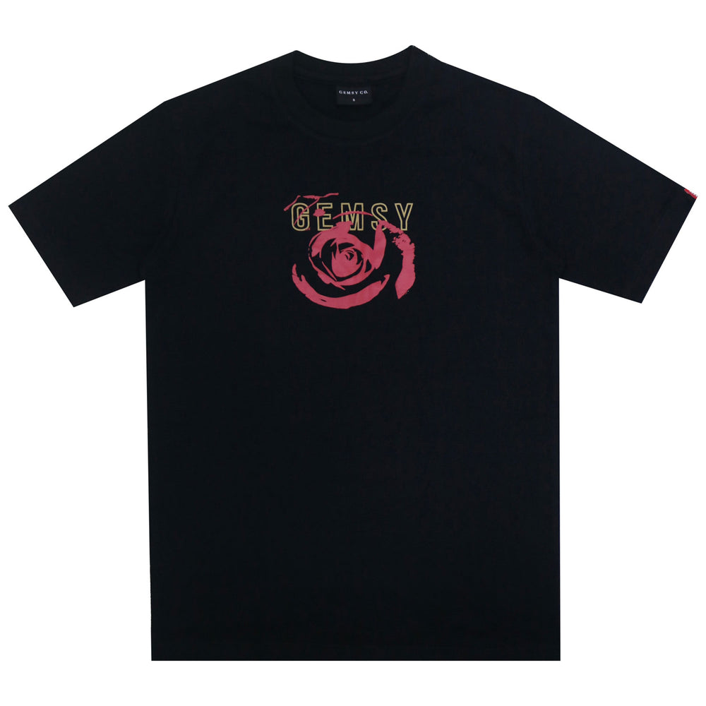 Gemsy Royal Rose T-shirt