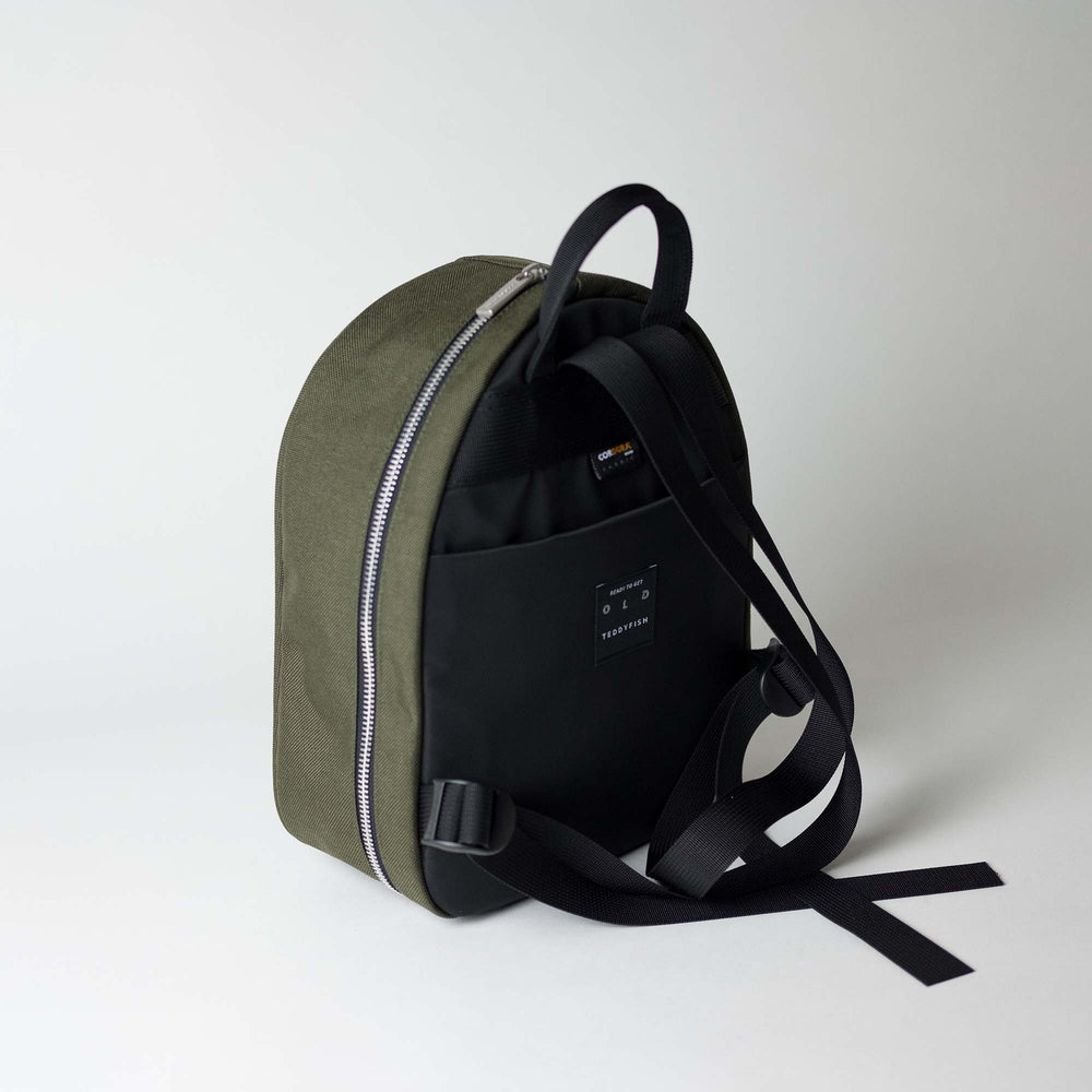Mini Backpack (Forest)