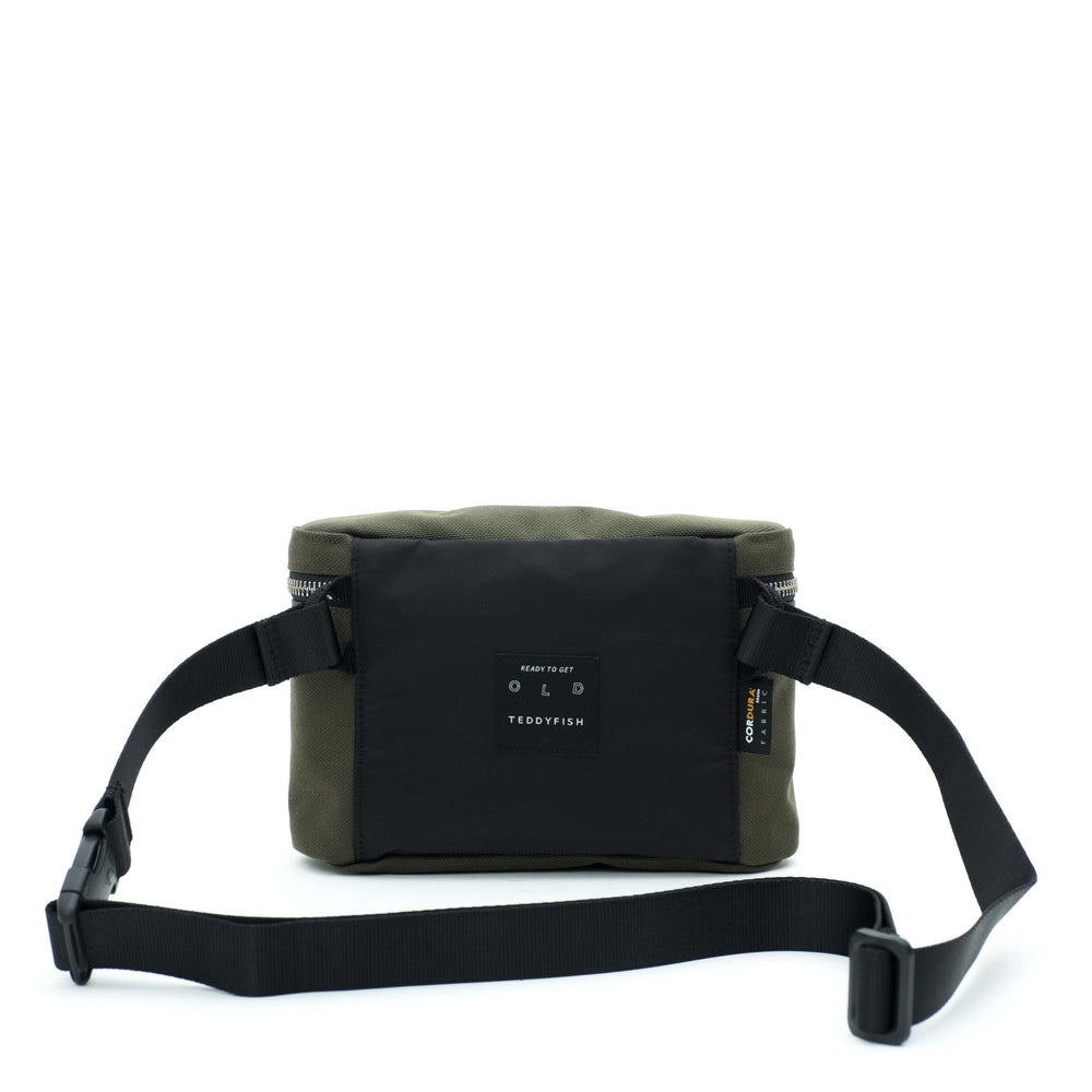 Fanny Pack (Forest)