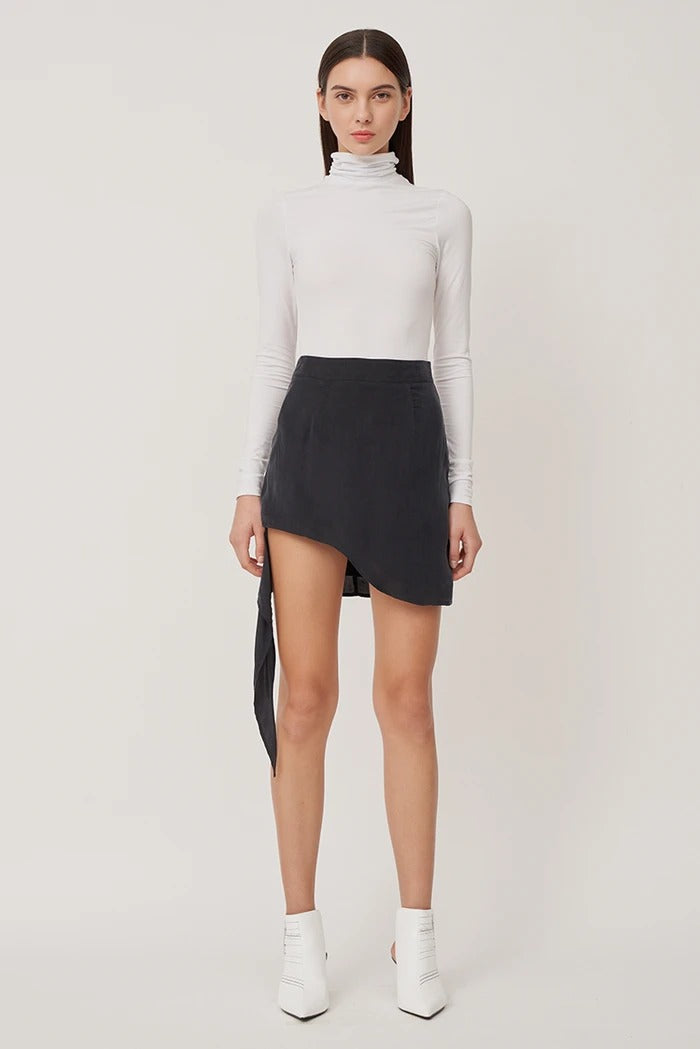 Cillia Mini Skirt
