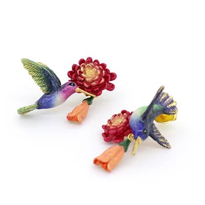 Humming Melody Earrings