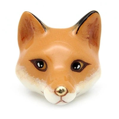 Red Fox Ring