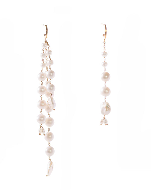 Marbella Earrings (Mix and Match)