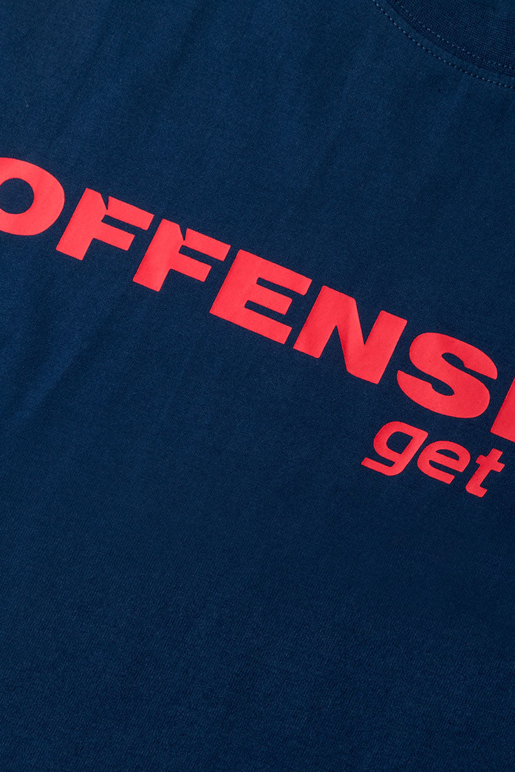 Get On It T-Shirt (Navy)