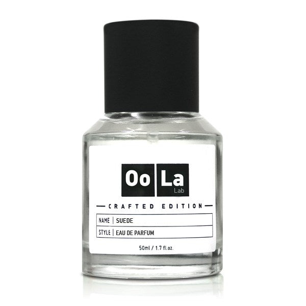 Oo La Lab 50ml EDP Suede