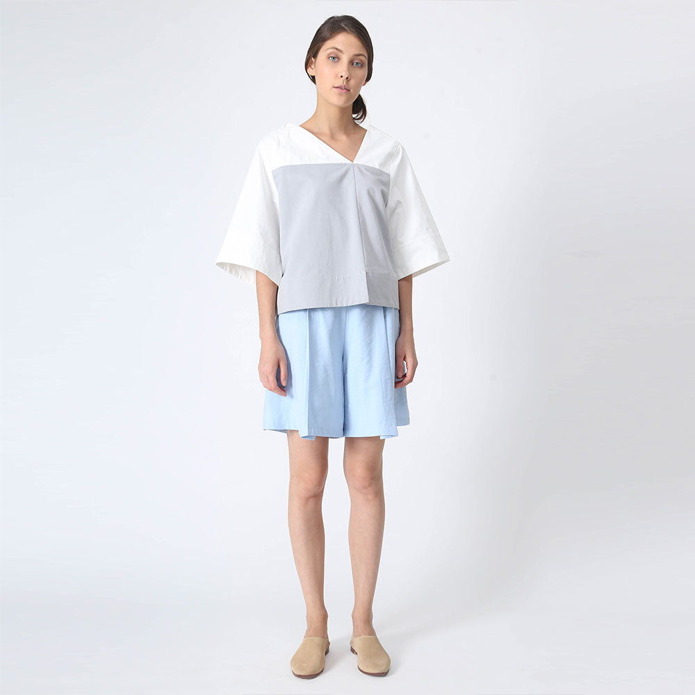Essel Blouse (White)