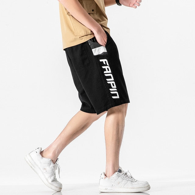 LD Poly Beach Shorts