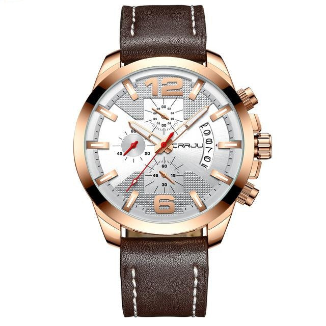 CRRJU Boomerang Sports Chrono