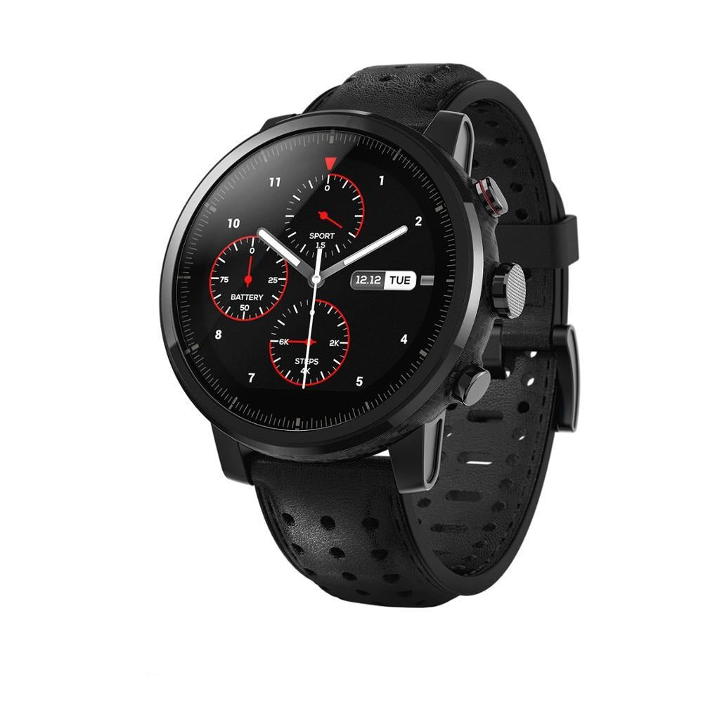 New Amazfit Stratos+ Smart Watch