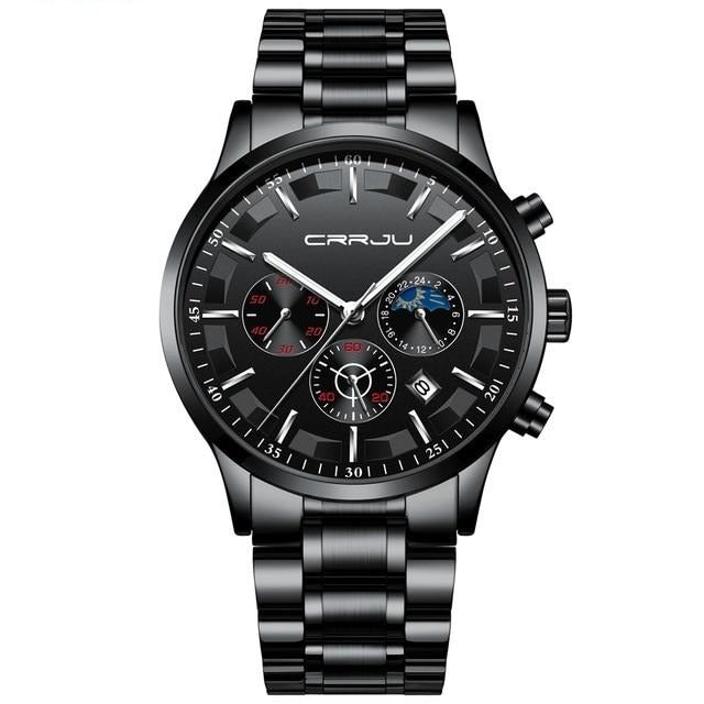 CRRJU Challenger Sports Chrono