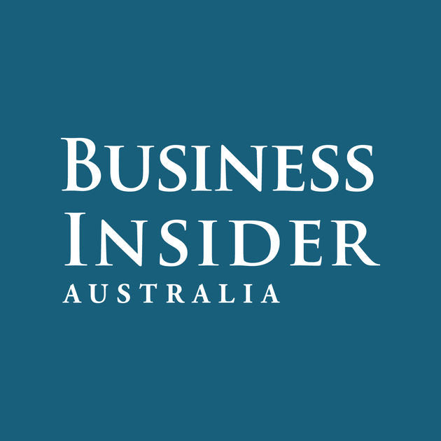 Business Insider Australia Features FLAYR