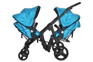 Twiny Stroller