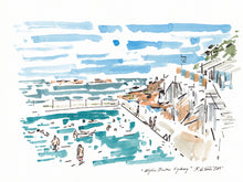 Load image into Gallery viewer, Wylies Baths Coogee