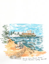 Load image into Gallery viewer, Manly Cove Beach Ferry