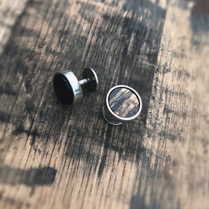 Kentucky Bourbon Barrel Cufflinks
