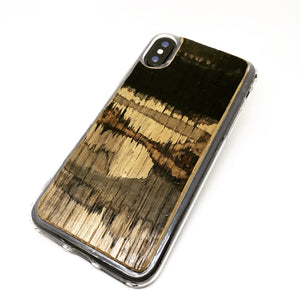 Bourbon Whiskey Barrel iPhone Case