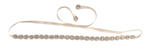Crystal Wedding Wire