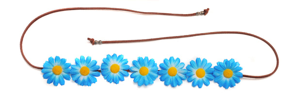 Flower Child Blue